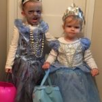 Halloween: Cute and Scary