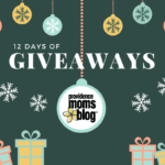 12 Days of Giveaways with Providence Moms Blog