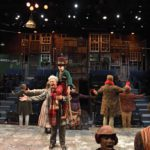 Theater and Community: Holiday Traditions With A Christmas Carol