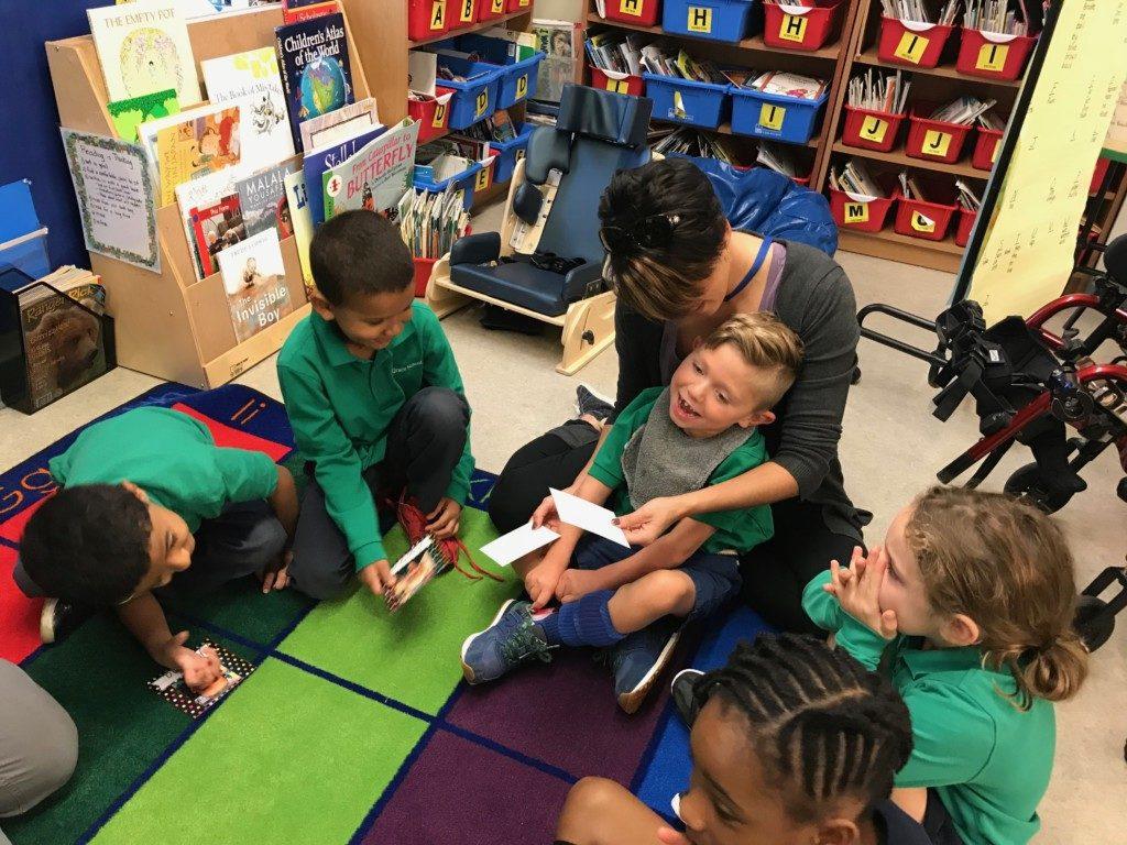 The Grace School Inclusion Inclusive Providence Moms Blog