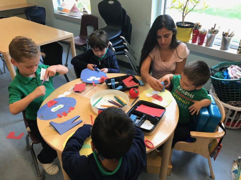 inclusion inclusive grace school Providence Moms Blog