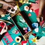 Just Because I CAN Do It, Doesn't Mean I SHOULD: DIY Birthday Party Edition
