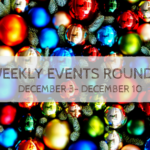 PMB Weekly Events RoundUp { Dec 10 – Dec 17}