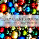 PMB Weekly Events RoundUp { Dec 10 – Dec 17}