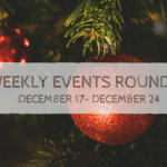 PMB Weekly Event RoundUp {December 17-December 24}