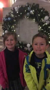 State House Christmas Tree Lighting Recap Providence Moms Blog