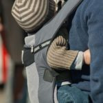 Why Babywearing Benefits Moms and Babies
