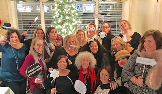 Chickmas Accidental Holiday Tradition Providence Moms Blog