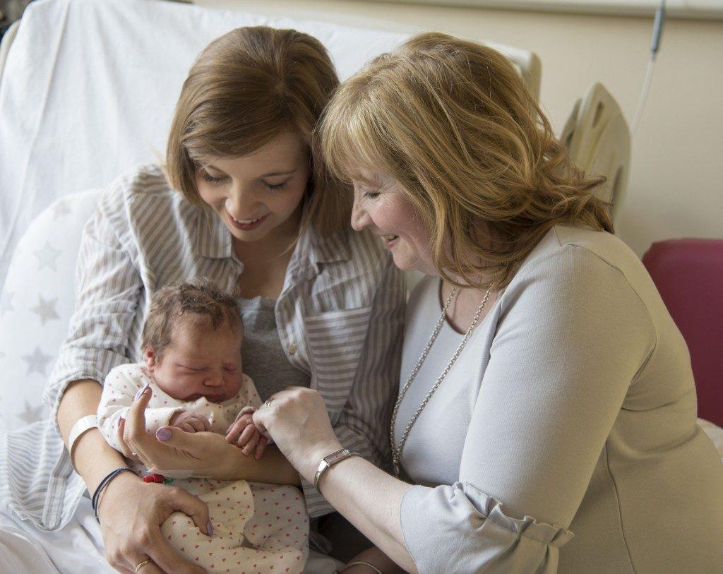Daughter's Best Friend Nana Providence Moms Blog