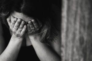 gone grief losing loved one Providence Moms Blog