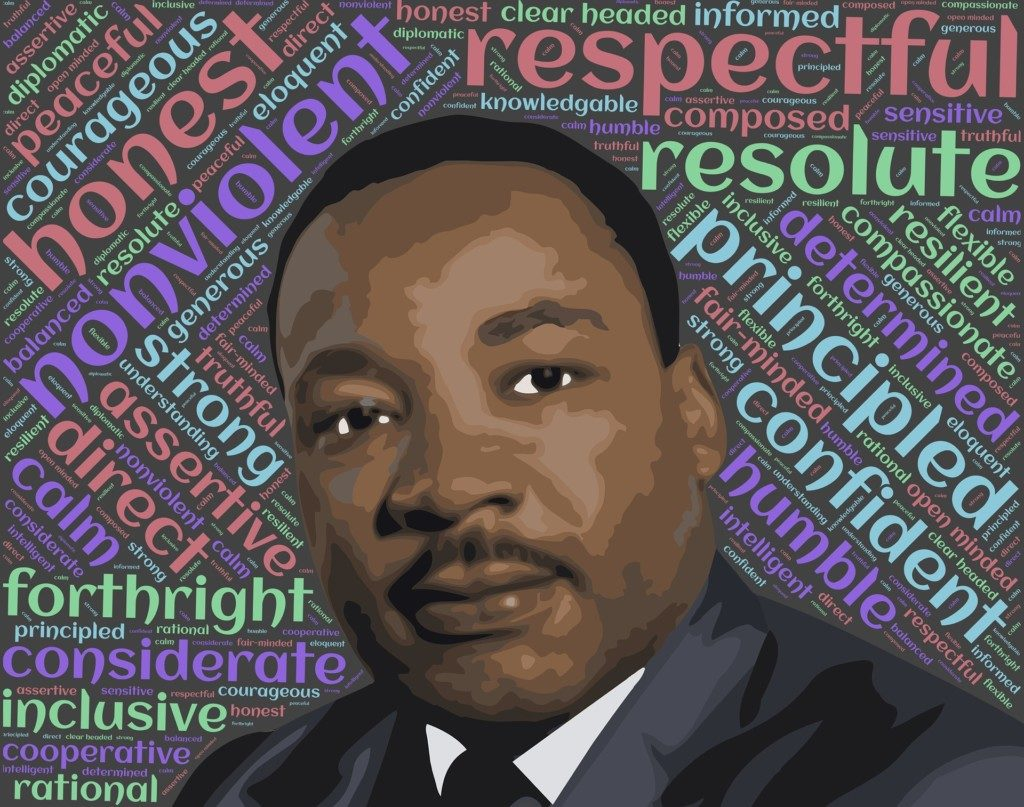 Raising Kids To Be Like Dr Martin Luther King Jr