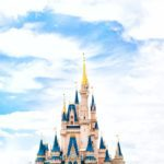 Six Totally Random Tips for Disney With Little Ones