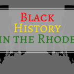 Black History in the Rhode