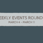PMB Weekly Event RoundUp {March 4 – March 11}