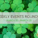 PMB Weekly Events RoundUp {March 18 – March 25}
