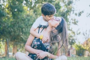 amazing three parts motherhood not expecting Providence Moms Blog