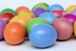 stale easter eggs family traditions providence moms blog