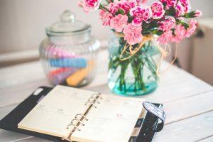 mental decluttering spring Providence Moms Blog
