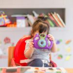 Easy Baby Journaling: Why I Love Qeepsake to Record My Daughter's Memories