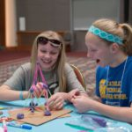 SWENext DesignLab Inspires Providence Girls to Design, Create, and Engineer