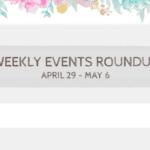 PMB Event RoundUp {April 29 – May 6}