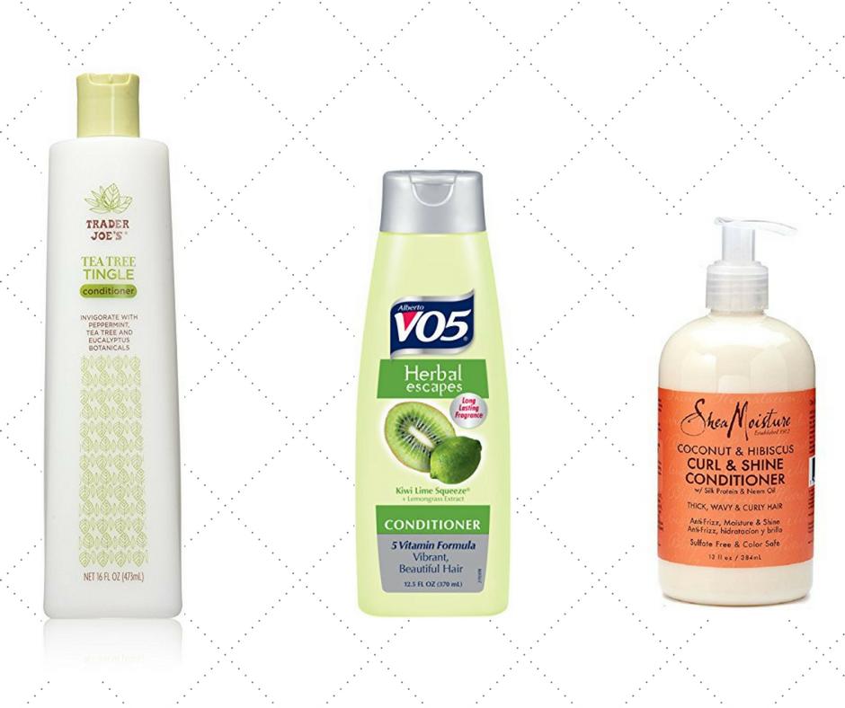 conditioner bottles for hair care Providence Moms Blog