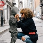 Motherhood as a Mirror: Our Children As a Reflection of Our Best & Worst