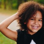 Calling all Curly-Moms: How to Care for that Gorgeous Curly Hair