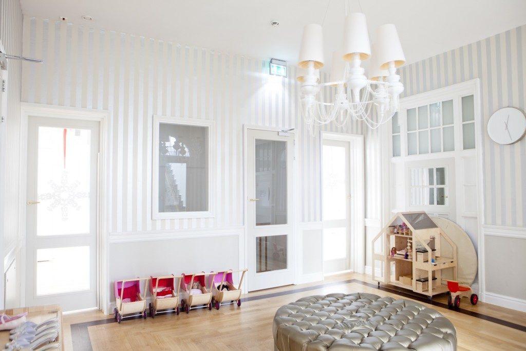 Redo Your Toddler S Room In 30 Easy Steps