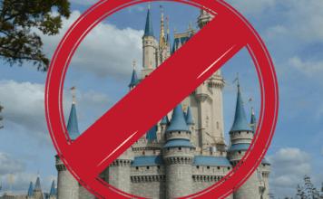 Anti Disney