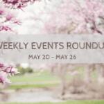 PMB Weekly Events RoundUp {May 20 – May 26}