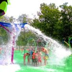 Find a Local Splash Pad – Water Fun in RI, MA & CT
