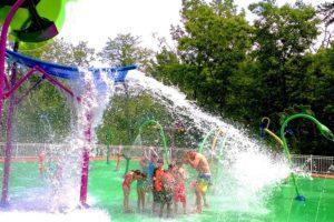 Superwheel-Splash