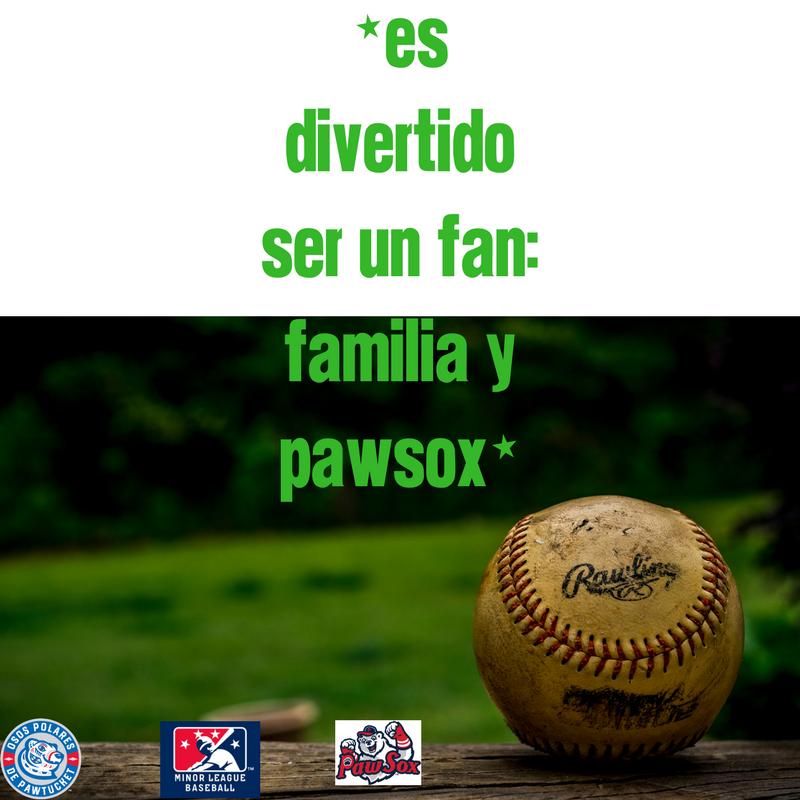 Baseball Providence Moms Blog