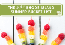 things to do Rhode Island summer