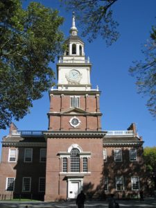 independence hall Providence Moms Blog