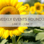 PMB Weekly Event RoundUp {June 10 – June 17}
