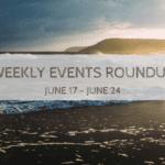 PMB Weekly Event RoundUp {June 17-June 24}