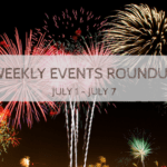 PMB Weekly Event RoundUP {July 1- July 7}