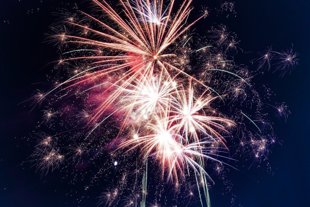 fireworks Providence Moms Blog
