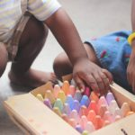 Boredom Buster: Three Low Prep Art Activities For All Ages