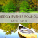 PMB Weekly Event RoundUp {July 8-July 15}