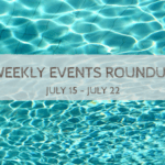 PMB Weekly Event RoundUp {July 15 – July 22}