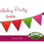 Providence Moms Blog 2018 Birthday Party Guide