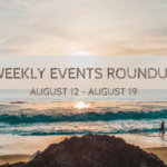 PMB  Weekly Events RoundUp {August 12 – August 19}