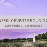 PMB Weekly Events RoundUp {September 2 – 9}