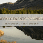 PMB Weekly Events RoundUp {Sept 9 – Sept 16}