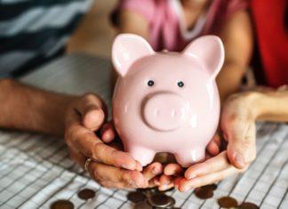 piggy bank Providence Moms Blog
