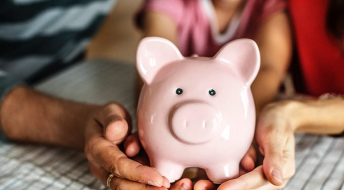 piggy bank Providence Moms Blog