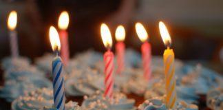 Birthday party Providence moms blog Rhode Island